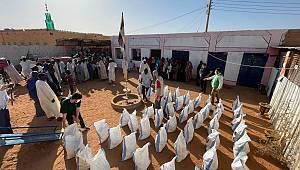Karaman'dan Sudan'a Uzanan Kardeşlik Eli