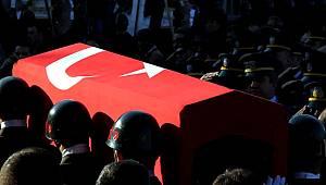 Karamanlı Asker Trafik Kazasında Hayatını Kaybetti