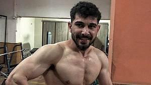 Karamanlı sporcu Türkiye dördüncüsü oldu