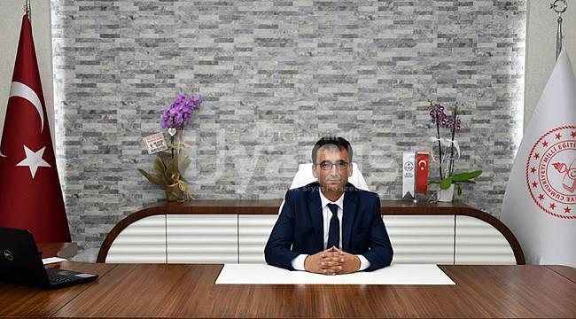 """MEM Müdürü Çalışkan: """"Sınavla Öğrenci Alan Okul Kontenjanları Düşmedi"""""""