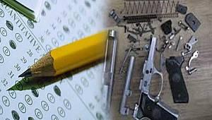 Silah Tamir Yeri Açma Sınavı'na Başvurular Başladı