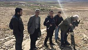 Taş Mektuplar Belgeseliyle Karaman Bu Akşam TRT Avaz Kanalında