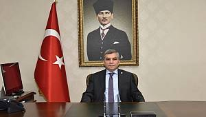 Vali Işık: Türk Polisi İç Güvenliğin Teminatı, Devletin Gücünün Temsilcisidir