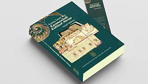 Yazar Yusuf Yıldırım'ın Yunus Emre'nin Karaman'daki Kültürel Mirası Kitabı Basıldı