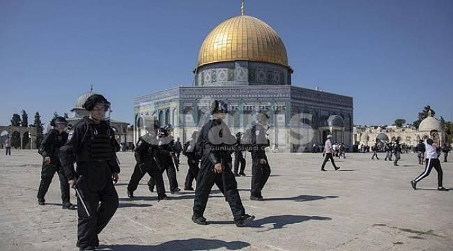 76 barodan ortak açıklama: İsrail insanlık suçu işlemektedir