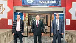 BİK Genel Kuruluna Katılacak Anadolu Gazete Sahipleri Temsilci Seçimi Yapıldı