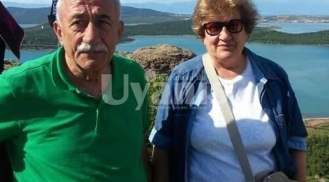 Eczacı Müberra Özer vefat etti
