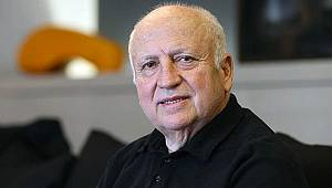 Işın Çelebi Galatasaray Başkanlığı'na aday oldu