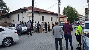 Karaman'da işletmecisi olduğu hamamda ölü bulundu