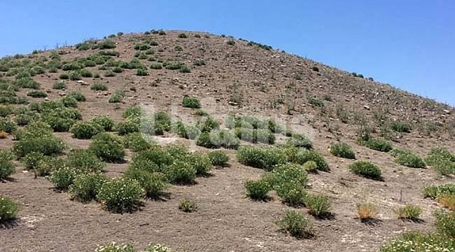 Karaman'da bazı ören yerleri koruma altına alındı