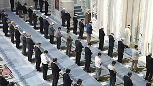 Karaman'da Ramazan Bayramı Namazı kaçta kılınacak?