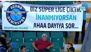 Karaman'ın Ali Babası, Adana'nın Ali Dayısı