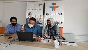 Karaman İŞKUR, İnsan Kaynakları Platformu Toplantısı Düzenledi