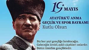 """KGK: """"19 Mayıs 1919 destansı yeniden diriliştir"""""""