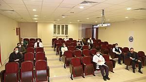 KMÜ Laboratuvarları Akreditasyon İçin Hazır