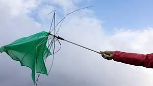 Meteoroloji uyardı! Karaman'da kuvvetli rüzgar bekleniyor!