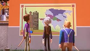 TRT Çocuk'tan Dil Bayramı Sürprizi