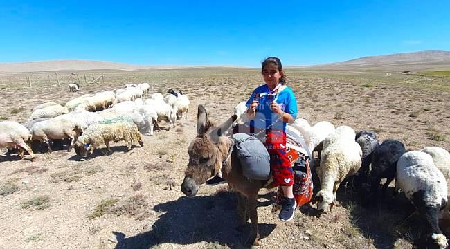Ayrancı'da Koyun Otlatırken Türkiye Şampiyonluğuna Uzanan Yol