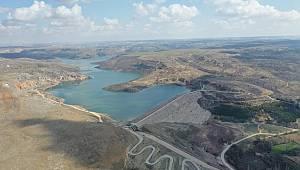 Gödet Kapalı Sulama Projesi 29 Haziran'da İhaleye Çıkıyor