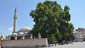 Karaman'da 513 cami bulunuyor