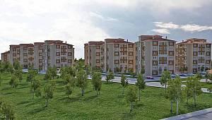 Karaman'da Mayıs Ayında 96 Konut Satıldı