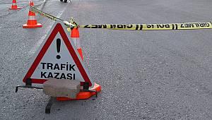 Karaman'ın 1 yıllık kaza bilançosu