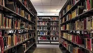 Karaman Kütüphane Sayısıyla Türkiye'de 66. Sırada yer aldı