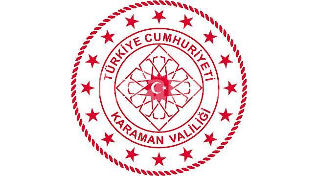Karaman Valiliği'nin Logosu Değişti