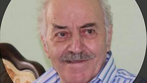 Karamanspor'un Efsane Kalecisi Mithat Kaptan Vefat Etti