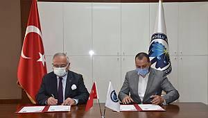 KMÜ Ve Türk Kızılay'dan Sosyal Sorumluluk Adına Önemli İş Birliği