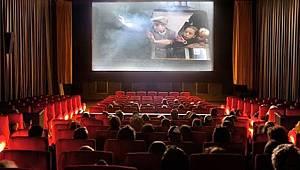 Türkiye'de Karaman, 4 sinema salonu sayısıyla iller arasında 63. sırada