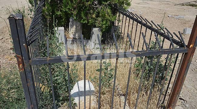 Aktekke Millet Bahçesindeki Mezarın Akıbeti Belli Oldu