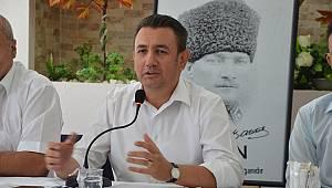 CHP Karaman Milletvekili Ünver, TBMM'deki 3. Yılını değerlendirdi