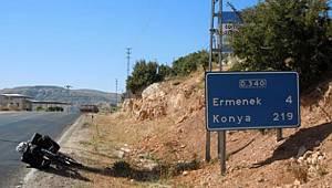 Ermenek'te Korona virüs Vakaları Yeniden Artışa Geçti