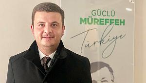 Gelecek Partisi Karaman İl Başkanı istifa etti