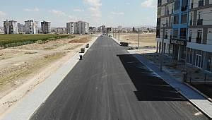 Karaman Belediyesi Yenişehir Mahallesi'nde Yoğun Çalışma Yürütüyor