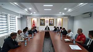 Karaman'da 15 Temmuz Hazırlıkları Başladı