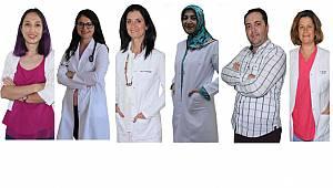 Karaman'da Eksikliği Çekilen Gastroenteroloji Uzmanı Hastanede Göreve Başladı