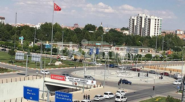 Karaman'da Günlük Vaka Sayıları 5'e Kadar Düştü