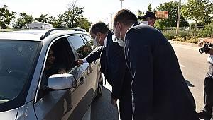 Karaman'da Kurban Bayramı Coşkusu Yaşanıyor