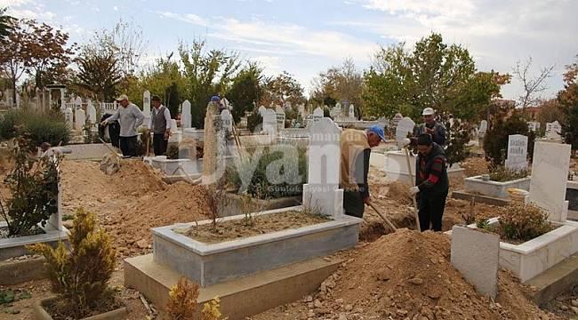 Karaman'da Kurban bayramı süresince 13 hemşerimiz vefat etti