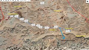 Karaman'dan İncesu'ya direk bağlantı yolu açıldı