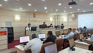 Karaman İl Genel Meclisi Temmuz ayı toplantıları başladı