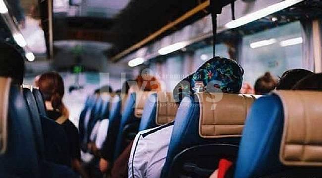 Karayolu yolcu taşımacılığında tavan ücret tarifesi belirlendi