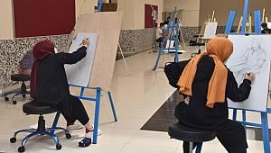 KMÜ'de Özel Yetenek Sınavları Başlıyor