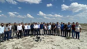 MEDAŞ drone İHA-1 lisans eğitimiyle saha faaliyetlerini güçlendiriyor