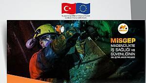 MİSGEP Maden Sektörü İstişare Toplantıları Yarın Karaman'da yapılacak