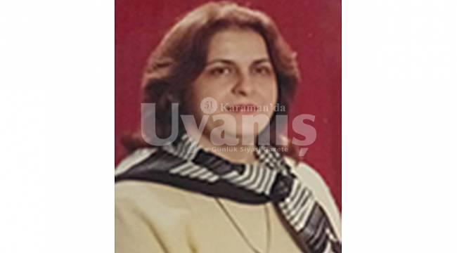 Yaşar Bacak'ın Kız Kardeşi Hatice Güzelmeriç Vefat Etti