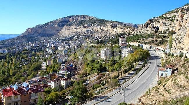 Ermenek'te Vakaların Sayısı Artıyor