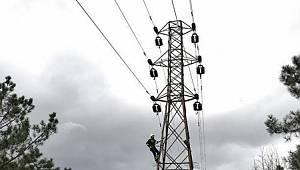 Karaman'da elektrik kesintisi! Medaş'tan açıklama geldi